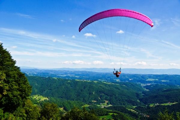 Wisata Menantang Adrenalin Di Kota Wisata Batu 2021